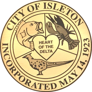 City of Isleton, CA