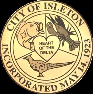 City of Isleton, CA